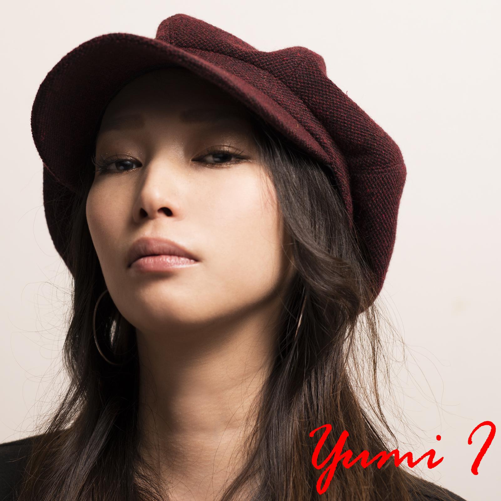 PortraitNote♪ 2/6 Yumi I