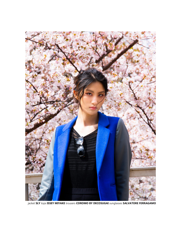 Tokyo spring 03