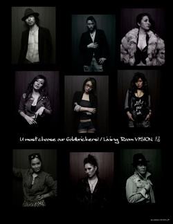 vision staff 2012