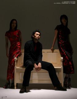 magazine Style Daisuke A.