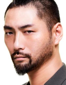 2015SS Takuro Usui B