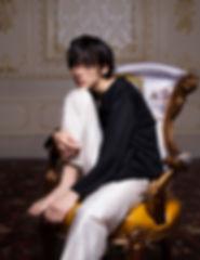 Model Keiju 蜃気楼の影 PortraitNoe♪