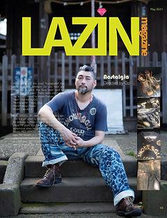 DaisukeA,安達大介,lazin,magazine,モデルのワークショップ,制作,directedbyozi,fashion,model,production