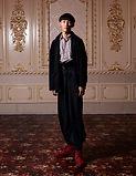 佐々木瞭,sasaki,akira,model,モデル,モデルを学ぶ,fashion,ワークショップ,directedbyozi,有名