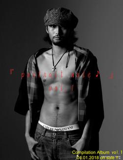 PortraitNote♪ 2/6 Daisuke A