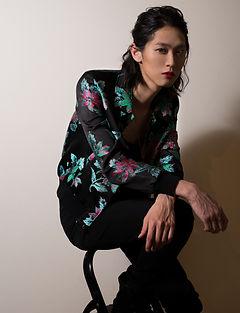 ファッション,モデル,松本連,top,model,AkihitoWauke,oriental,asia,actor,広告