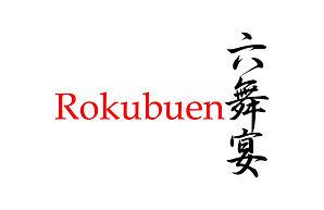 六舞宴 Rokubuen Tokyo fashionweek 2019