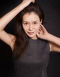 平塚千瑛,女優,モデル,有名,芸能人,役者,モデルを学ぶ,モデルのワークショップ,directedbyozi,daisukea