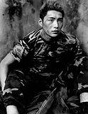 Model Daisuke A