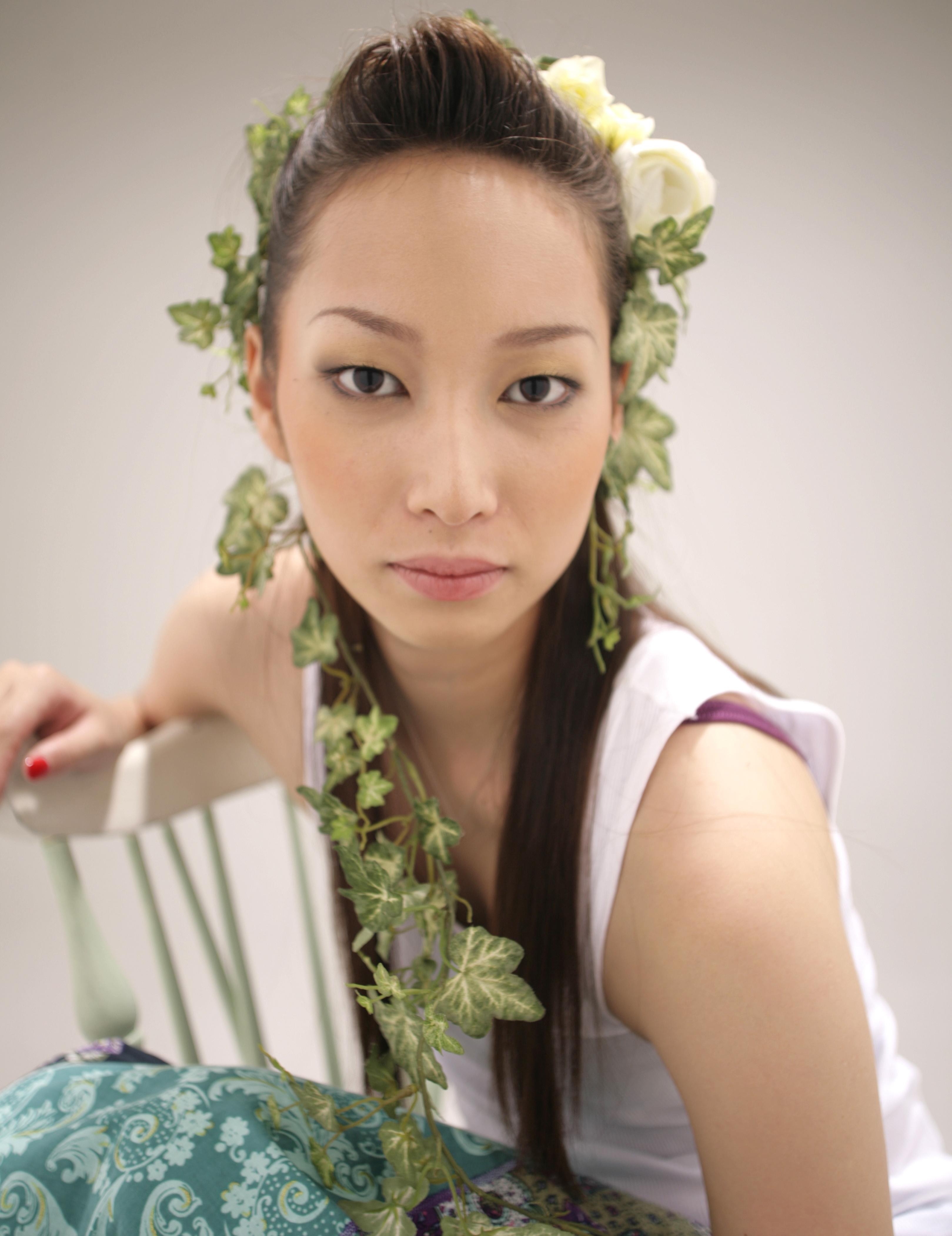 PortraitNote♪ 1/6 Yumi I