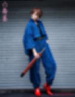 六舞宴,rokubuen,samurai,ninja,kimono,japan,fashion,着物,和風,侍