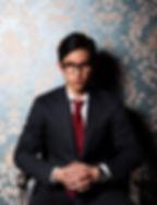 ファッション,モデル,和宇慶暁人,top,model,AkihitoWauke,oriental,asia,actor,広告