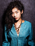 Chiharu,lin,モデル,有名,人気,ファッション,海外,モデルを学ぶ,モデルのワークショップ,林田千春
