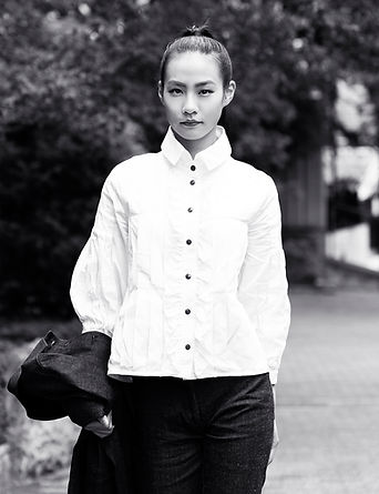 Rio,k,model,小屋敷りお,モデルレッスン,fashion,asian,directedbyozi,beauty,モデルのワークショップ