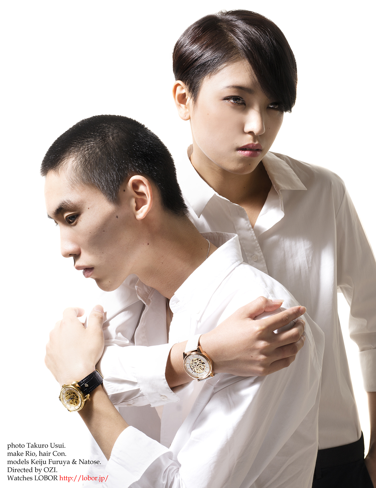 watches 20180819 Natose & Keiju