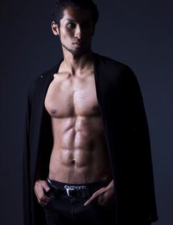 Model Rodorigo