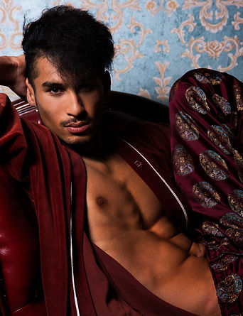 ファッション,モデル,リッキー,top,model,Ricky,body,srilanka,blackmix,asian