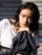 Rio,k,model,小屋敷りお,rokubuen,fashion,asian,directedbyozi,beauty,六舞宴