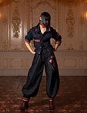 Risamizuno,水野りさ,蜃気楼の影,六舞宴,rokubuen,tokyo,fashionweek,collection,model,kimono