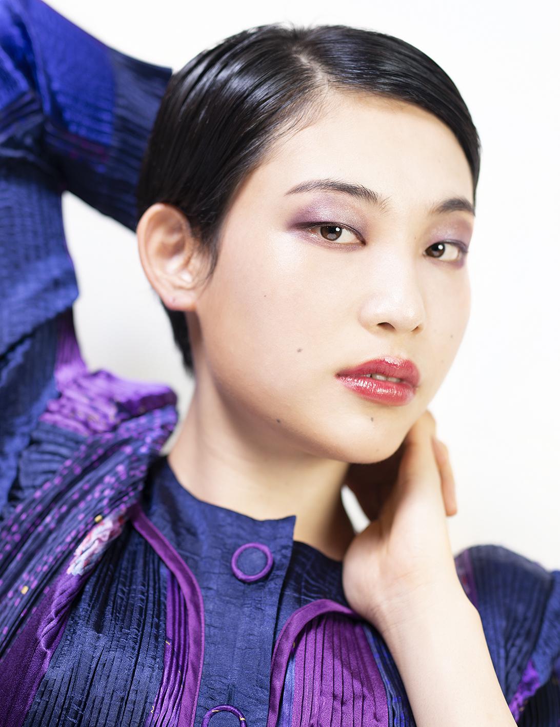 Asumi Hara / beauty