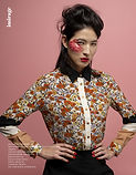 misa,model,fashion,misato,fashionweek,モデル,実里,モデルを学ぶ,有名