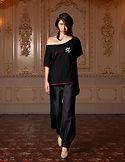 shuri,田中樹李,六舞宴,rokubuen,tokyo,fashionweek,collection,model,kimono,japan