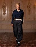shoma,栄養翔真,六舞宴,rokubuen,tokyo,fashionweek,collection,model,kimono,japan