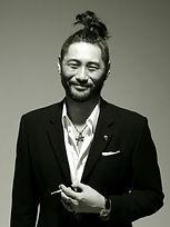 モデル,だいすけ,安達大介,daisukea,講師,トップ,海外,model,