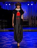 Yuri,ダンサー,種,tane,21ss,fashionweek,六舞宴,Rokubuen,japan,fashion