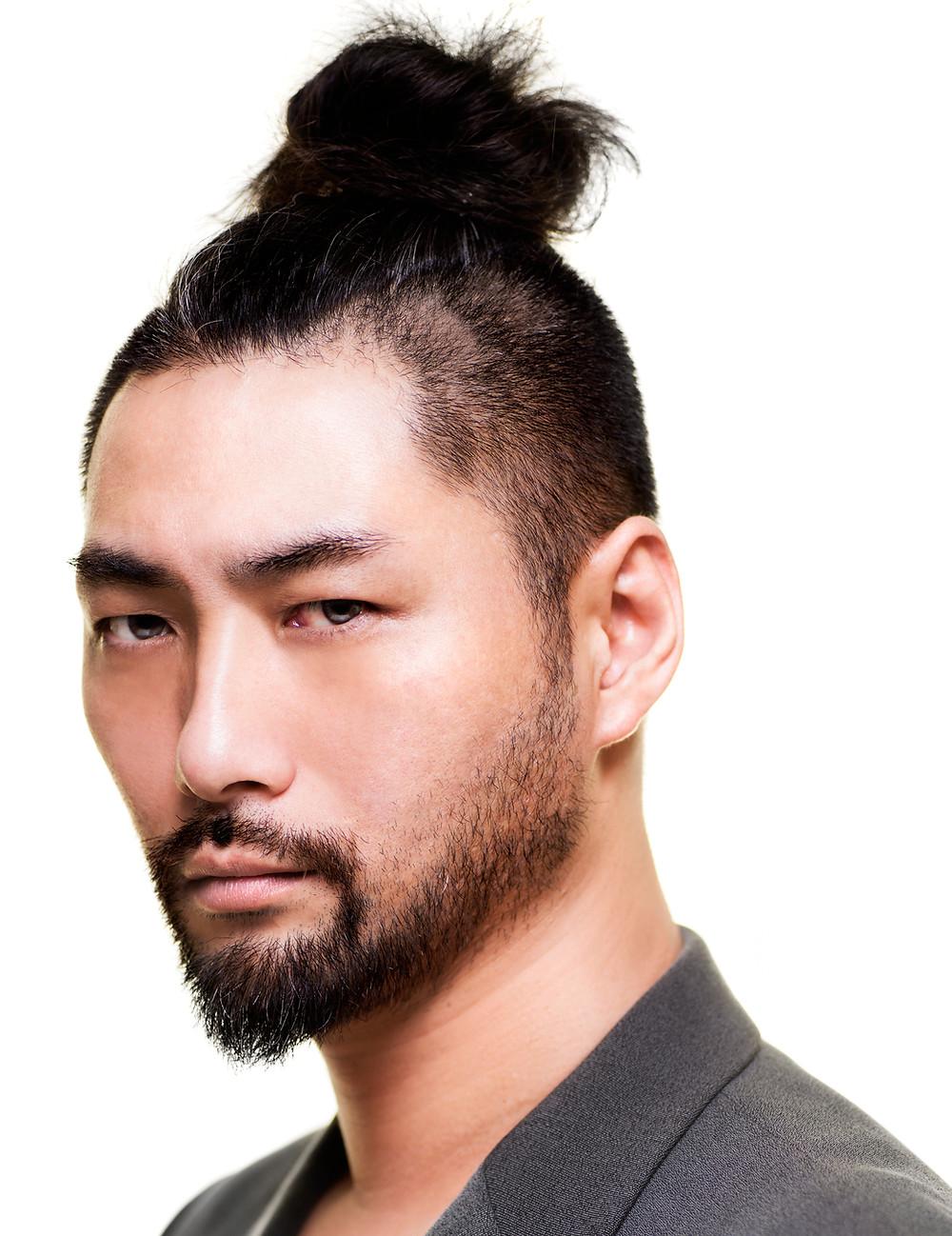 Daisuke A. SS15