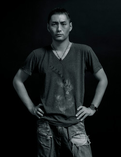 A/W 2016-2017 Daisuke A
