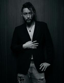 2014 Vision up Daisuke