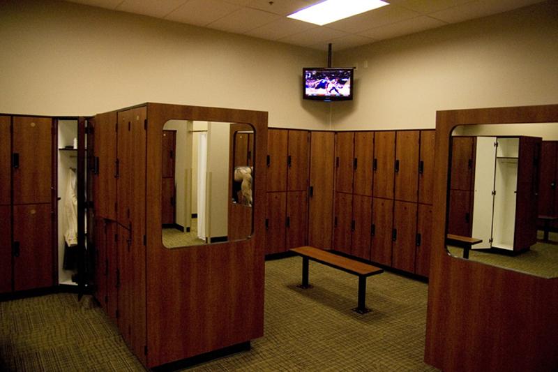 golds-locker-room