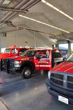 dennison-fire-station-interior-truck-row