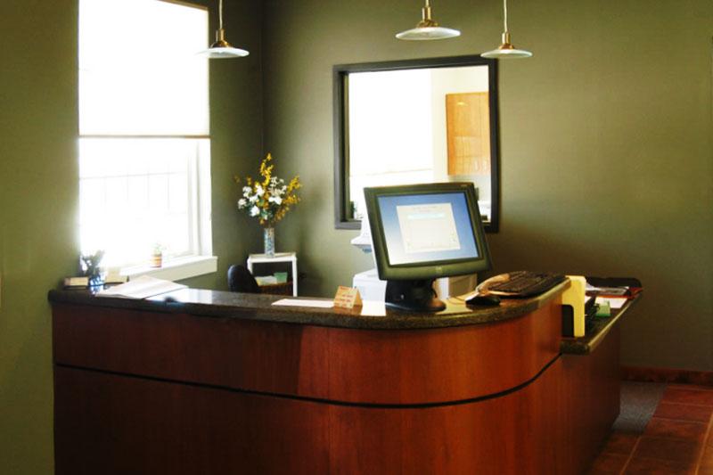 prosper-montessori-reception-desk-area