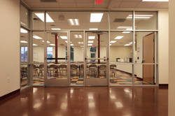 founders-academy-hs-cafeteria-entrance