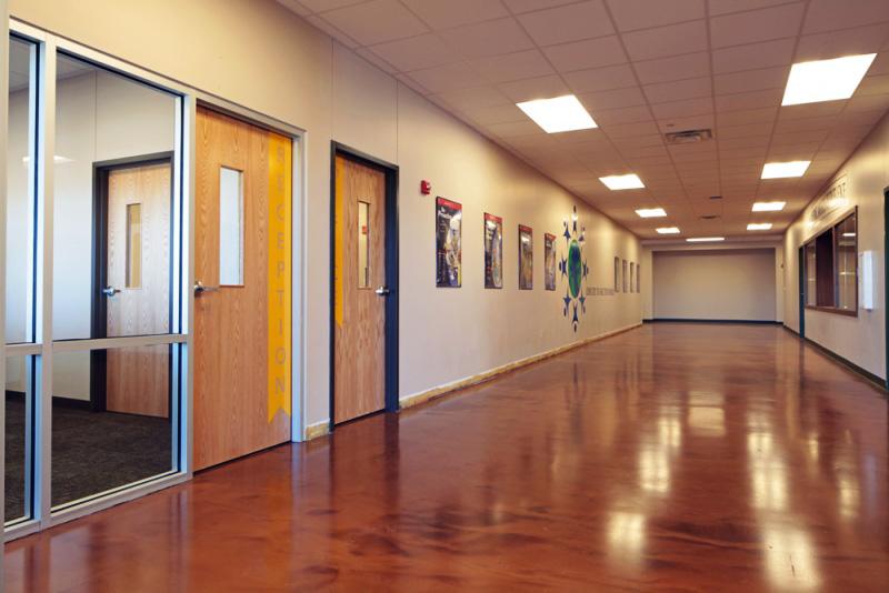 vista-academy-hallway