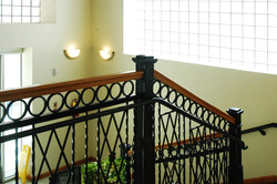 bennett-building-landing-stairway