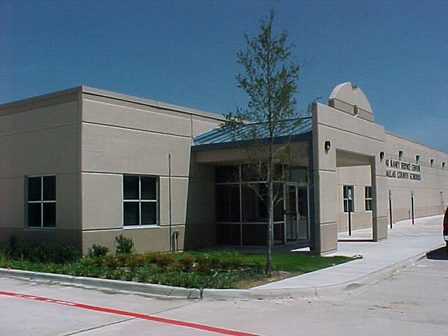 dps-main entrance