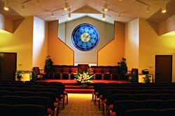 Primera-Iglesia-Santuary-stained-glass-A
