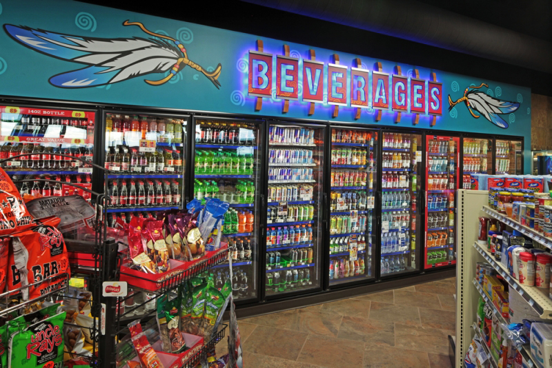 ctm-beverages-display