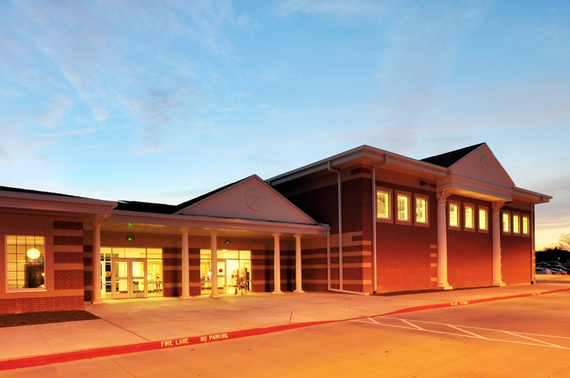 Classic-Academy-Exterior-Side-Sunset-9-0949