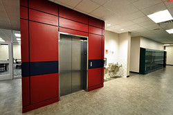founders-classical-middle-school-hall-elevator-md