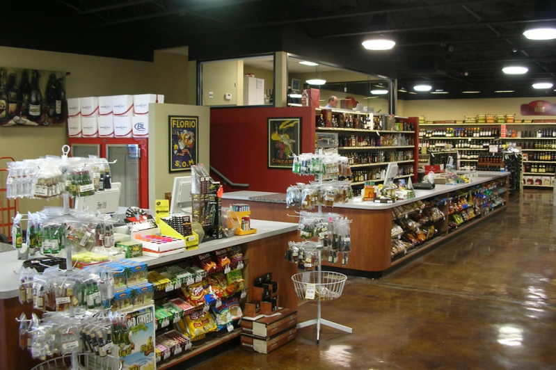 majestic-beer-wine-spirits-counter-pop-display