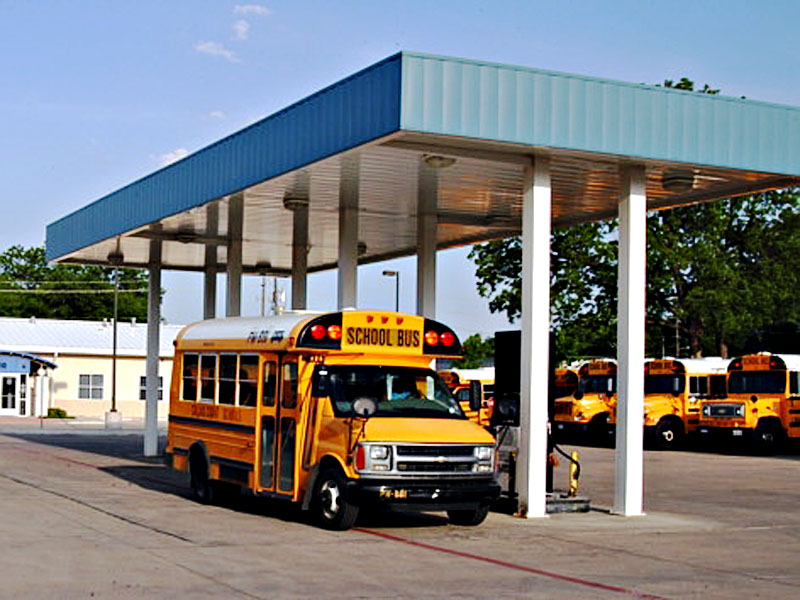 beckley-service-center-bus-filling-station