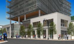 Durham City Center