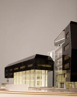 Energy City Qatar Model