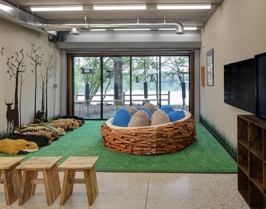 NUSH Nature Center