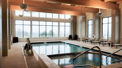 Marriott Courtyard Pool