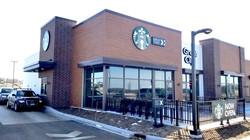 Starbucks and Retails